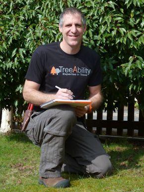 TreeAbility Nick