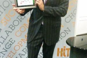 TreeAbility win award